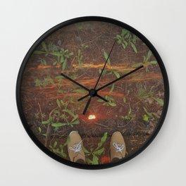 The Final Dream Wall Clock