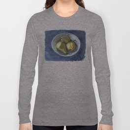 Pears #2 Long Sleeve T-shirt