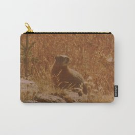 King of the Rock Carry-All Pouch