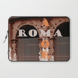 ROMA AMOR Laptop Sleeve