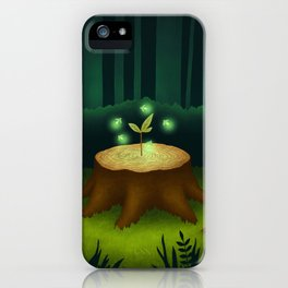 New Love iPhone Case