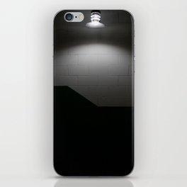 Meet Me iPhone Skin