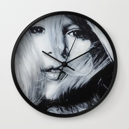 Aliki Wall Clock