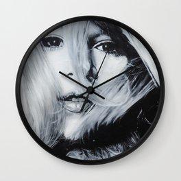 Aliki Wall Clock