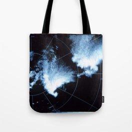 classic storm Tote Bag