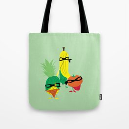 tropical gangsters Tote Bag