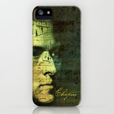 Frederic Chopin Slim Case iPhone SE