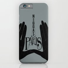 Niggas In Paris Slim Case iPhone 6s