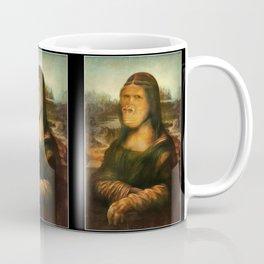 Mona Rilla Coffee Mug