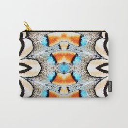 Butterfly series. Carry-All Pouch