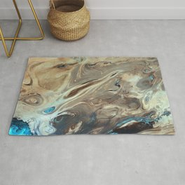Great Salt Desert Rug