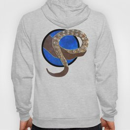 Creature of Water (porthole edit) Hoody