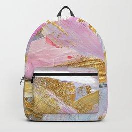 Sadie Abstract Backpack
