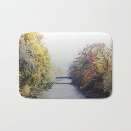 the good side of life Bath Mat