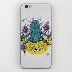 Justices iPhone & iPod Skin