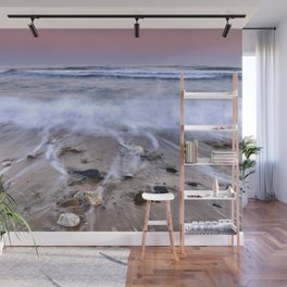 Sea Waves. Mediterranean Summer Wall Mural