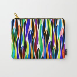 Colorful seaweed Carry-All Pouch