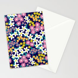 Ditsy Floral Stationery Cards