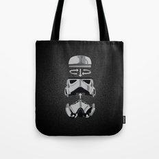 construct-a-trooper. Tote Bag