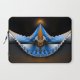 Bridge of Sighs Laptop Sleeve