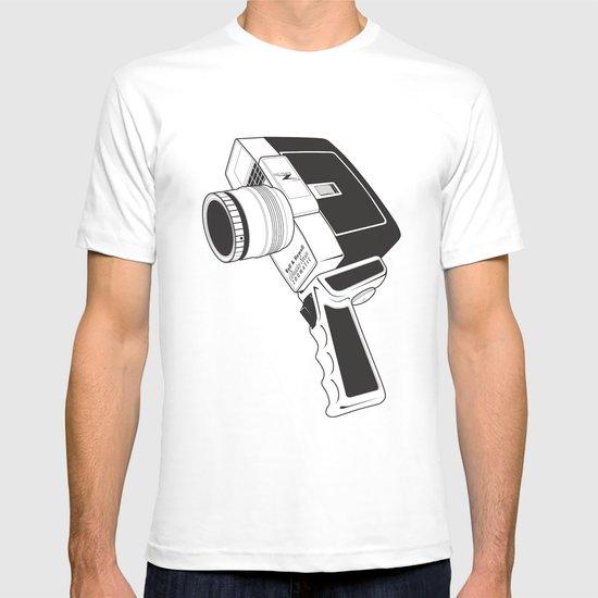 Gadget Envy T-shirt