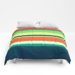 Filling Fields Comforters