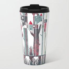 TREKKING Travel Mug