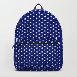 Grunge stars Backpack