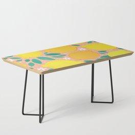 Meyer Lemons Coffee Table