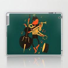 Music Man Laptop & iPad Skin