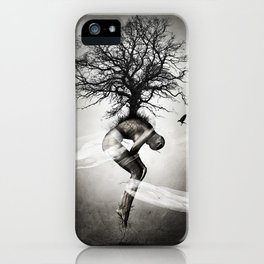 L.I.F.E iPhone Case