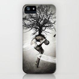 L.I.F.E iPhone Case