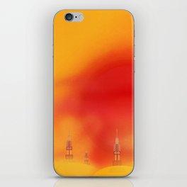 Jakku iPhone Skin