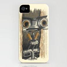 Here's Johnny 5! iPhone (4, 4s) Slim Case
