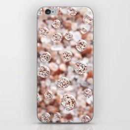 AJKG *Himalaya Pink Salt* iPhone Skin