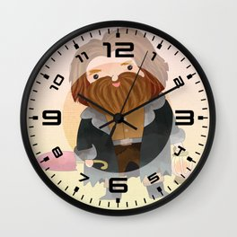What is coming Wall Clock