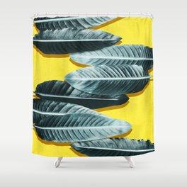 tropical #2 Shower Curtain