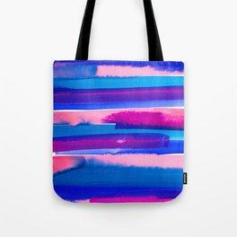 Color Study Tote Bag