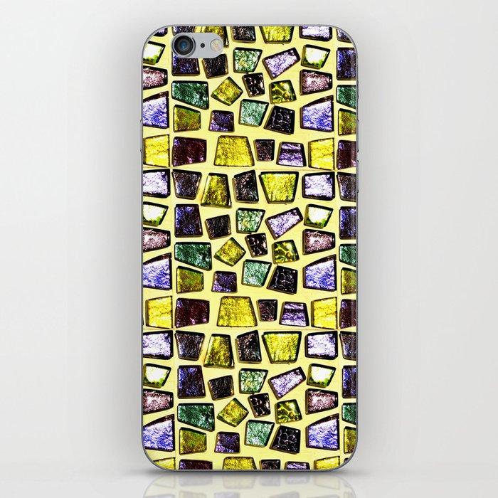 Mosaic iPhone Skin