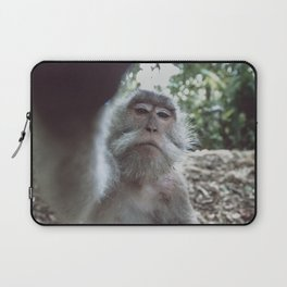 Anybody in there? Laptop Sleeve