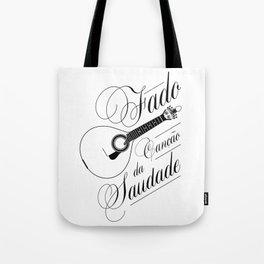 Fado - Light Tote Bag