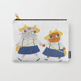 Back to School Carry-All Pouch