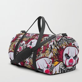 Cute Skulls IT Duffle Bag