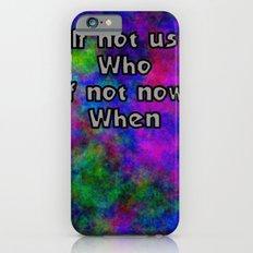 If iPhone 6s Slim Case