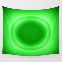 neon Wall Tapestries featuring Neon  by SimplyChic