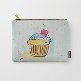 Cupcakin Carry-All Pouch