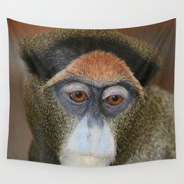Monkey 2014-1001 Wall Tapestry