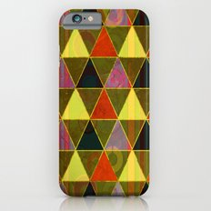 Abstract #474 Slim Case iPhone 6s