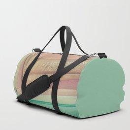 Book Lover Duffle Bag
