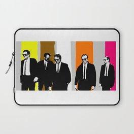 reservoir dogs, tarantino Laptop Sleeve